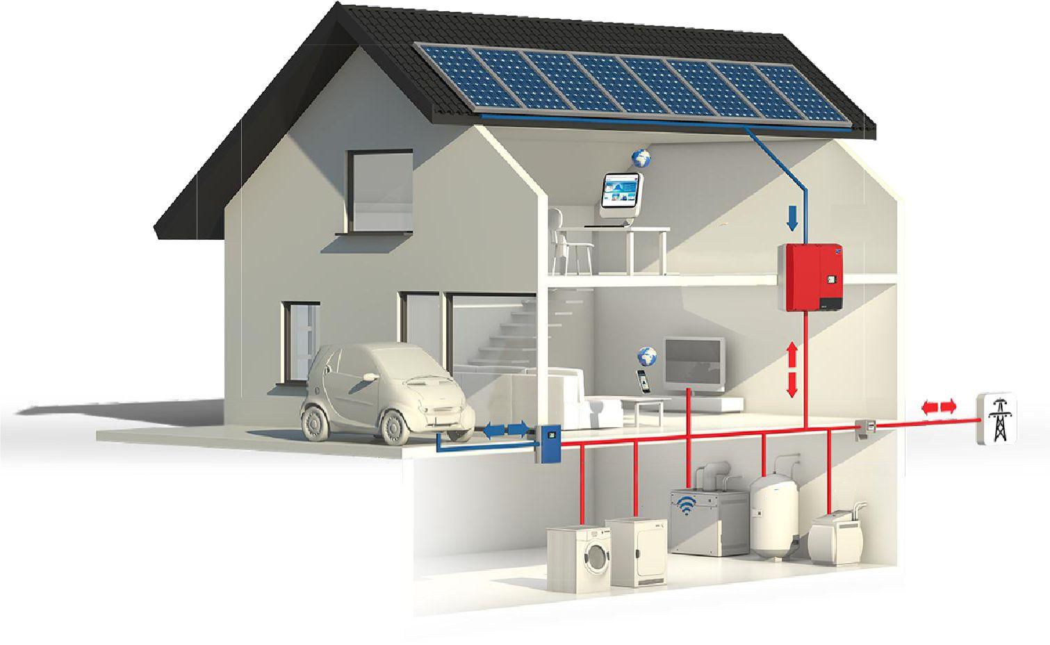SB ENERGY, LE SPECIALISTE DE L'AUTOCONSOMMATION