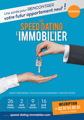Speed dating laval