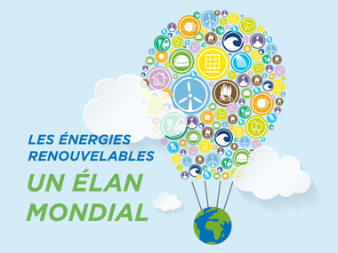 Visuel du 18ème colloque annuel du Syndicat des énergies renouvelables (SER), le 31.01.2017