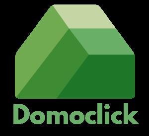 Logo domoclick