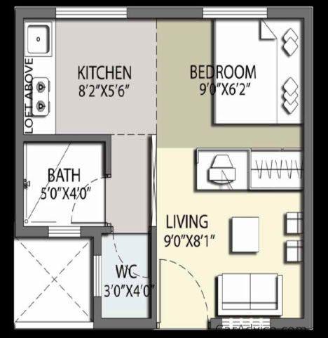 tata house Stratégie low cost (1): La maison la moins chère du monde, 509€, made in India par Tata.